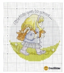 Превью Calendar 2005 Margaret Sherrys Little Kate Sept-Oct Chart (612x700, 371Kb)