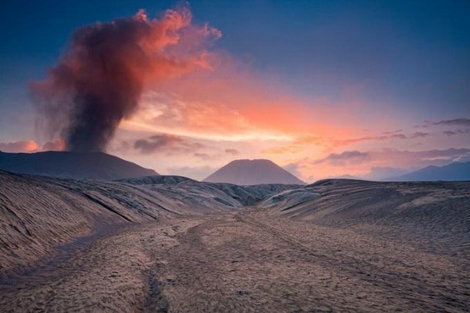 вулкан бромо индонезия фото 3 (680x453, 94Kb)