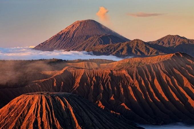 вулкан бромо индонезия фото 7 (680x453, 111Kb)