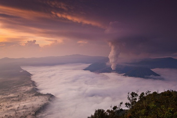 вулкан бромо индонезия фото 19 (680x454, 70Kb)