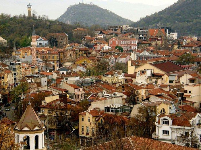 пловдив болгария фото (700x525, 134Kb)