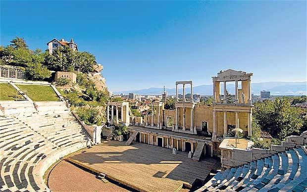 римский форум пловдив болгария фото 7 (620x388, 86Kb)