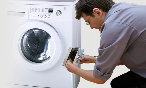 Ремонт стиральных машин в домашних условиях.