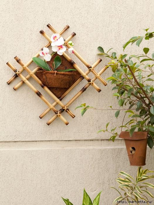 панно из бамбука (1) (525x700, 294Kb)