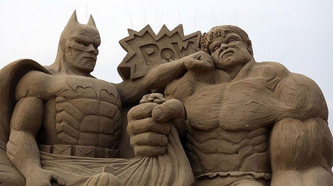 песчаные скульптуры фото 8 (680x380, 47Kb)
