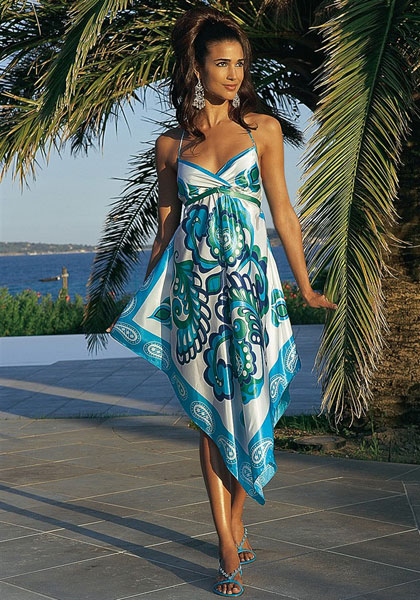 платье-из-платков (420x600, 107Kb)