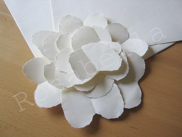 розы из бумаги (6) (600x450, 203Kb)