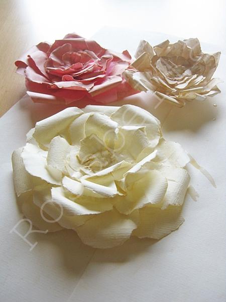 розы из бумаги (18) (450x600, 204Kb)