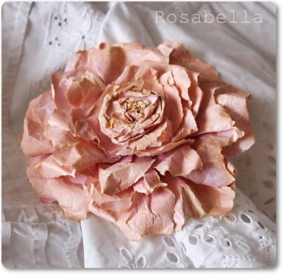розы из бумаги (24) (567x550, 271Kb)