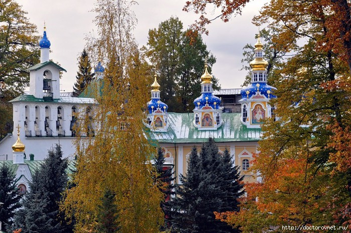 Псково-Печерский монастырь48 (700x464, 343Kb)