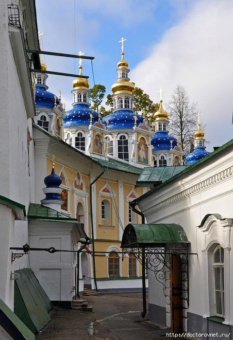 Псково-Печерский монастырь (480x700, 239Kb)