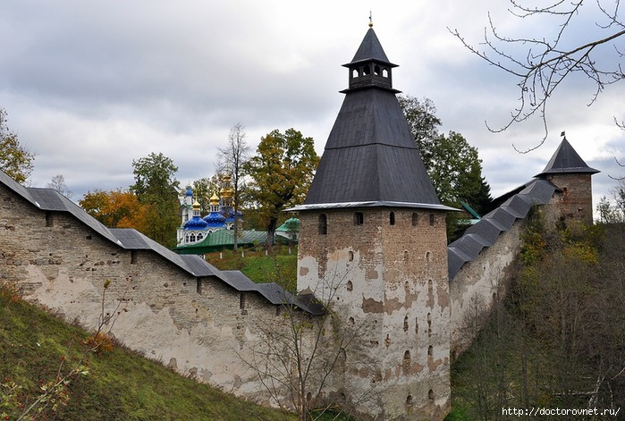 Псково-Печерский монастырь49 (700x471, 263Kb)