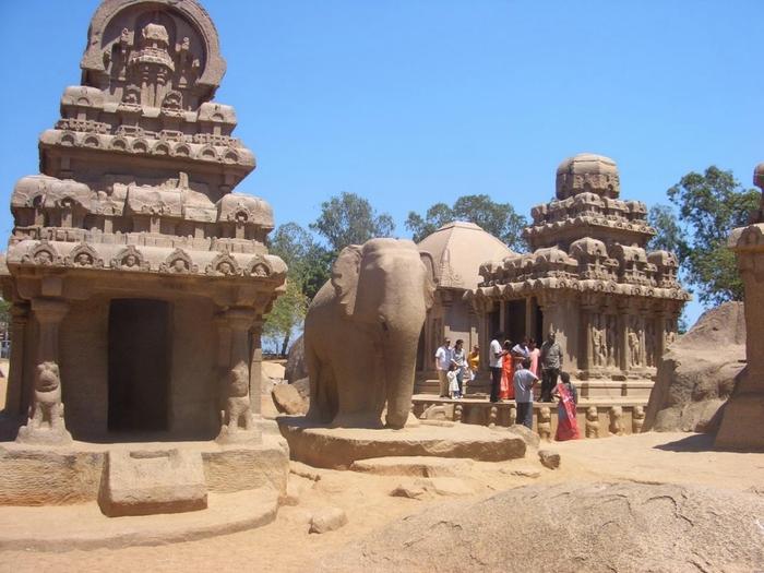 Махабалипурам индия фото 2 (700x525, 254Kb)