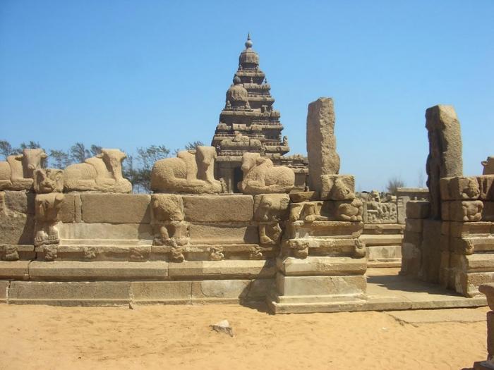 Махабалипурам индия фото 5 (700x525, 223Kb)