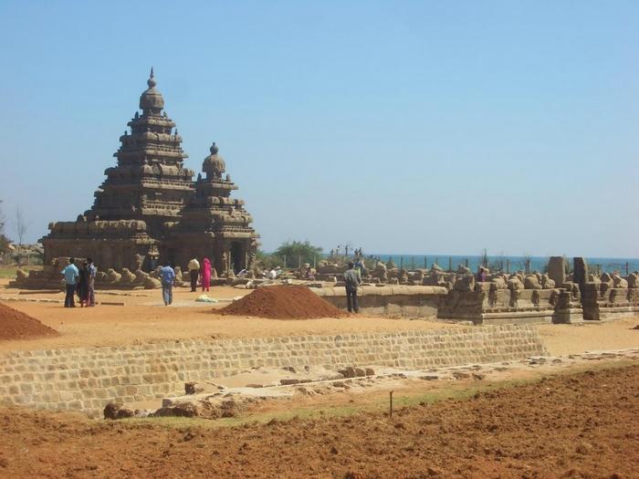 Махабалипурам индия фото 6 (700x525, 222Kb)