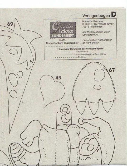 украшаем окна в детской (54) (534x700, 126Kb)