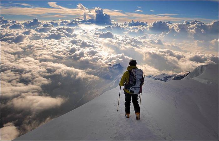 Выше неба, Эверест (700x450, 50Kb)