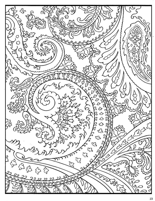 Paisley Designs Coloring Book (Dover Coloring Book)_Page_25 (541x700, 306Kb)