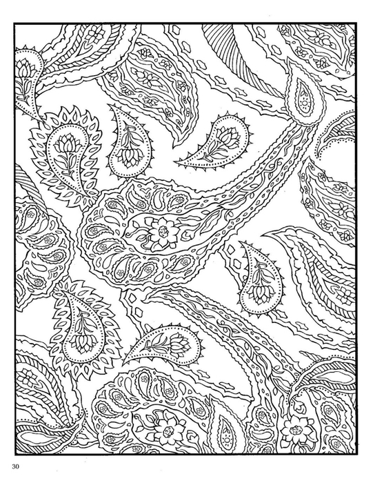 Paisley Designs Coloring Book (Dover Coloring Book)_Page_32 (541x700, 290Kb)