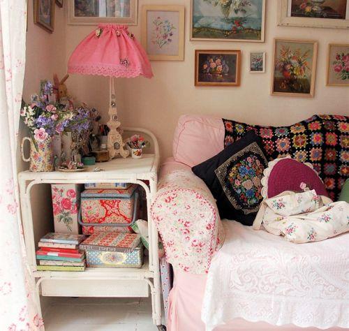 Уютный дом своими руками - Самодельные