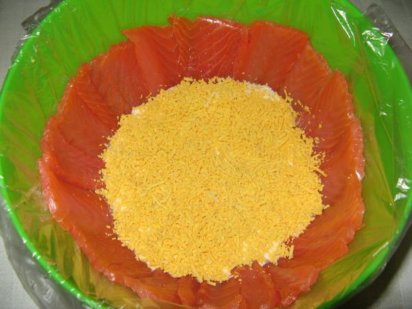 Соблазнительный дизайнерский рыбный торт (6) (600x450, 94Kb)