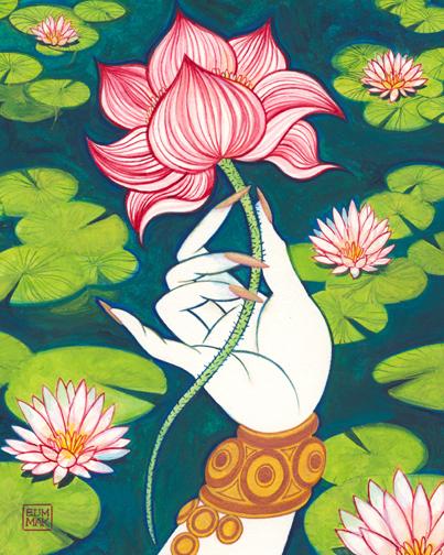 lotusflower_large (403x504, 332Kb)