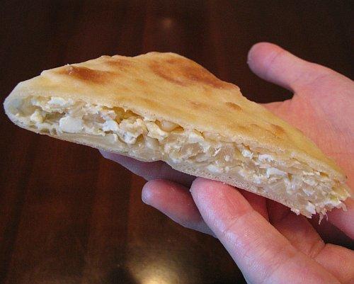 Кабускаджын (осетинский пирог с капустой и сыром) (3) (500x401, 33Kb)