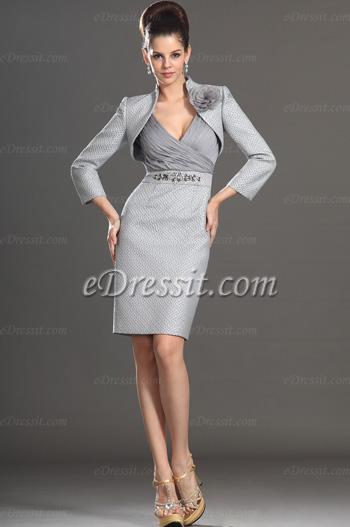 Как подобрать нарядное платье на