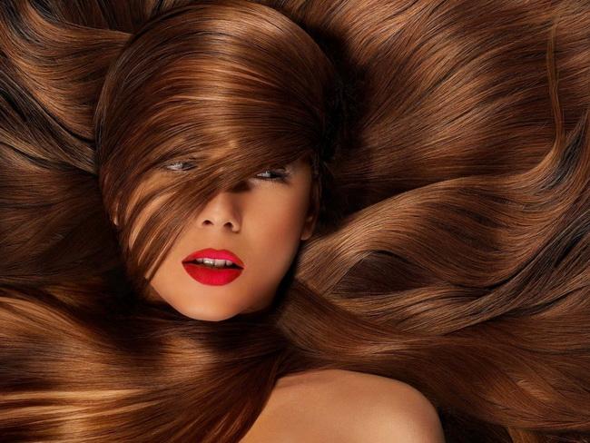 цвет волос фото