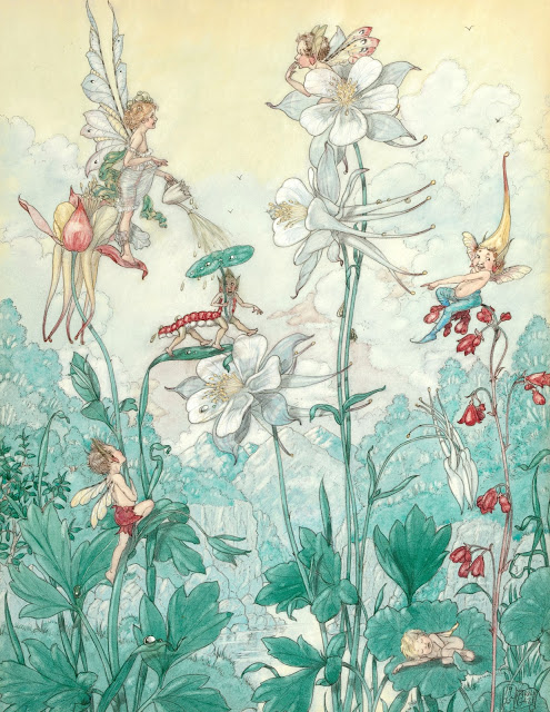 Harold.Gaze.Fairies.Flowers. (495x640, 139Kb)