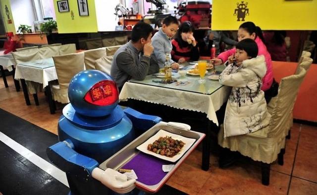 ресторан с роботами в харбине 1 (640x395, 207Kb)