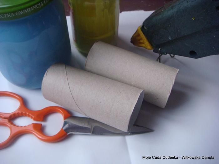 Цветы из бобинок от туалетной бумаги (1) (700x525, 211Kb)