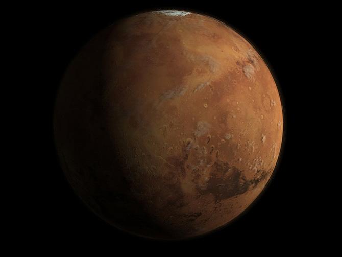 планета марс фотографии (670x503, 62Kb)