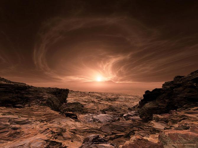 планета марс фотографии 8 (670x503, 127Kb)