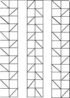 Подушки буфы своими руками фото схемы фото 675