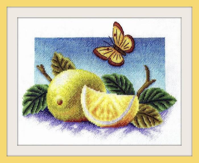 лимон (700x571, 72Kb)