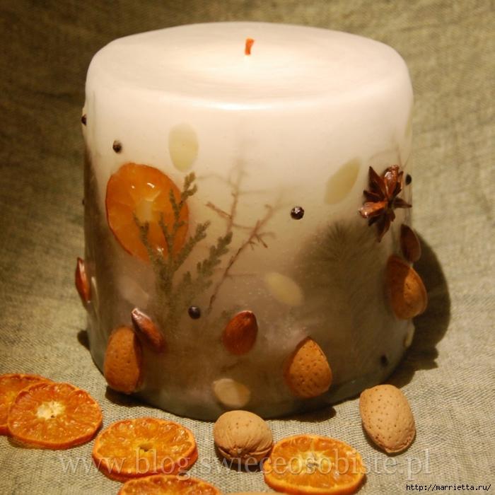 цветочные свечи ручной работы (3) (700x700, 316KB)