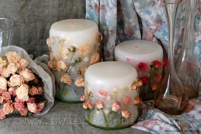 цветочные свечи ручной работы (79) (700x467, 233Kb)