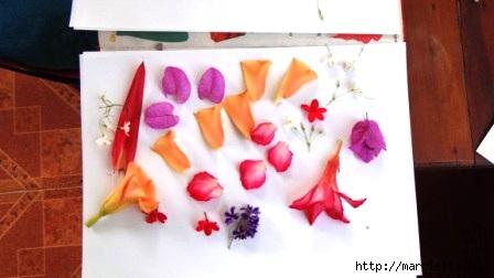 как сделать свечу с сухоцветами своими руками (6) (448x252, 59Kb)