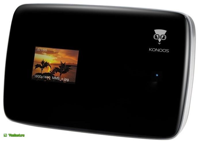 Мультимедиа устройства Konoos MS-500 Full HD 1080P (692x497, 29Kb)