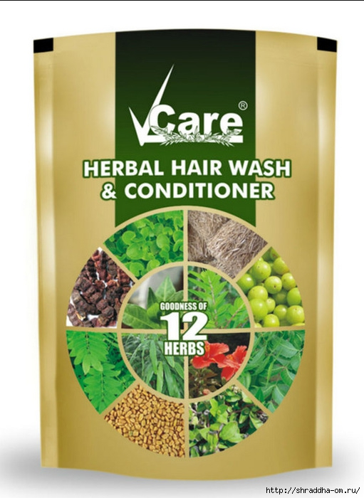 VCare Herbal Hair Wash & Conditioner, (1) (511x700, 191Kb)