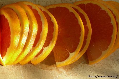 Кофейно-апельсиновый пирог (9) (500x333, 100Kb)