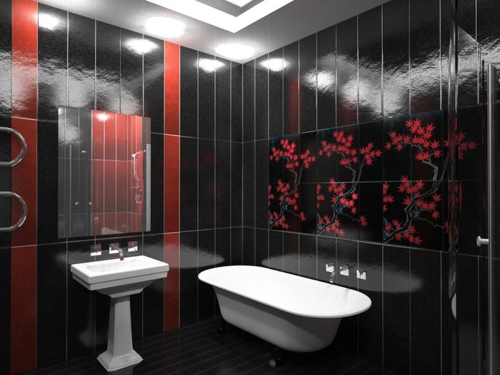 """Если вы являетесь хозяином  """"хрущевки """" то размеры вашей ванной не позволят именовать ее гордо ванной комнатой."""