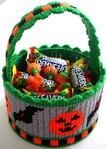 Превью going Batty Halloween Basket (215x300, 26Kb)