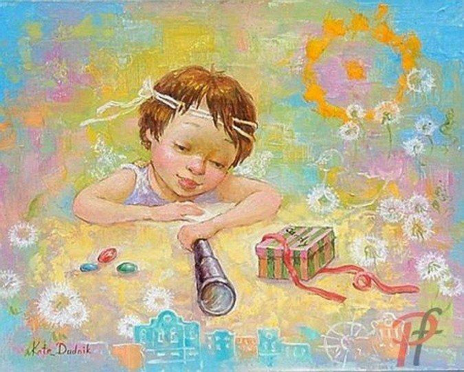 картины украинской художницы екатерины дудник 3 (675x542, 96Kb)