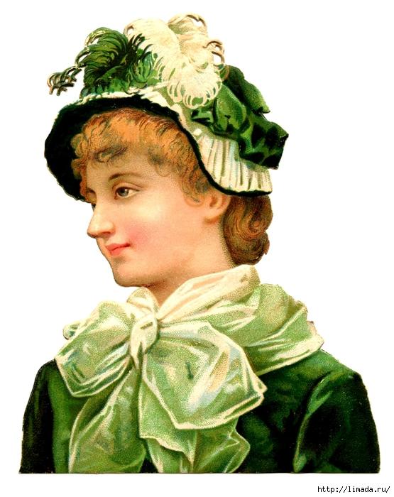 Irish-lass-Vintage-Image-GraphicsFairy (555x700, 256Kb)