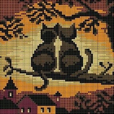 可爱的小动物图案(可做毛衣绣) - yyqun2000的日志