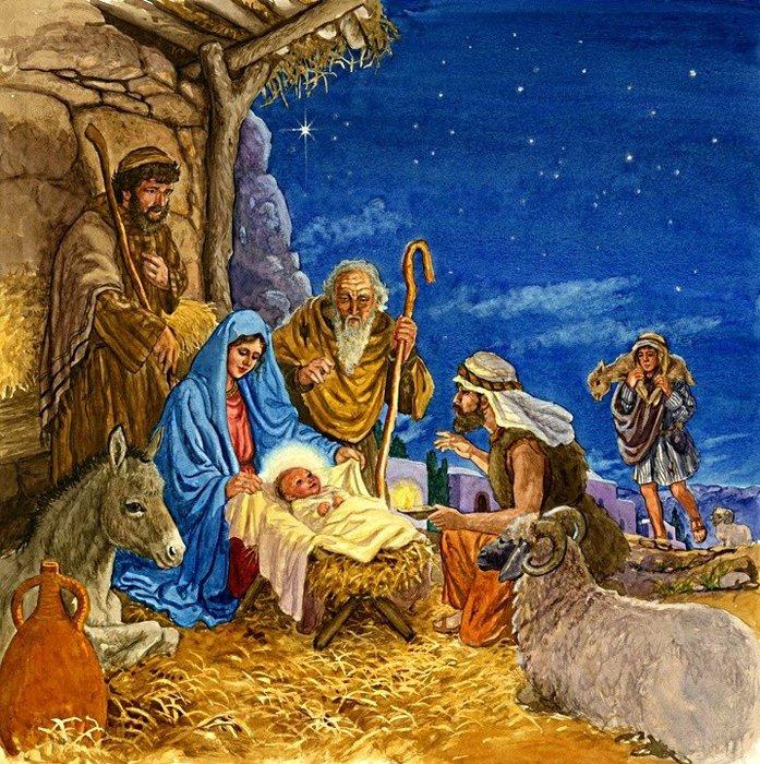 Изображения ИИСУСА ХРИСТА (13) (697x700, 176Kb)
