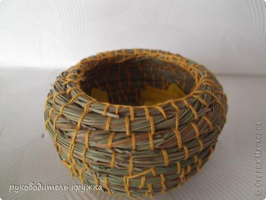 вазочка из сосновых иголок (6) (520x390, 31Kb)