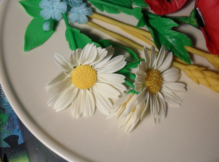 цветы из холодного фарфора (4) (700x517, 495Kb)